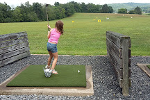 Tee to Green Golf Center, Danville, United States