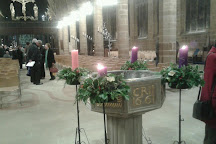 Wakefield Cathedral, Wakefield, United Kingdom