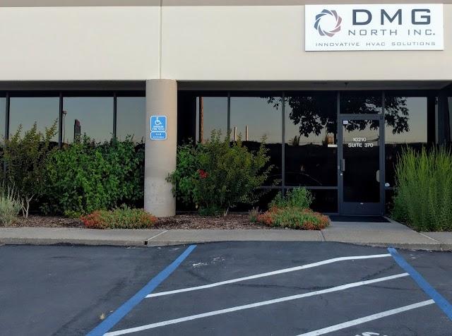 DMG North Inc