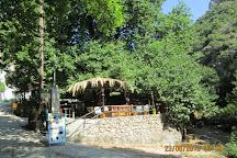 Nydri Waterfalls, Nidri, Greece