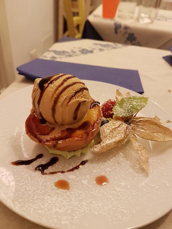 location, hotel fiume - genoa - italy - Officina Di Cucina Genova
