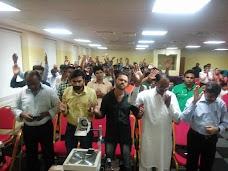 Church Of Faith,Faith Gospel Assemblies Pakistan lahore