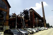 Svet Techniky, Ostrava, Czech Republic