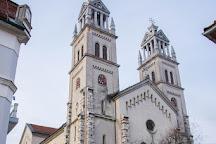 Church of Saint Stephen, Ribnica, Slovenia
