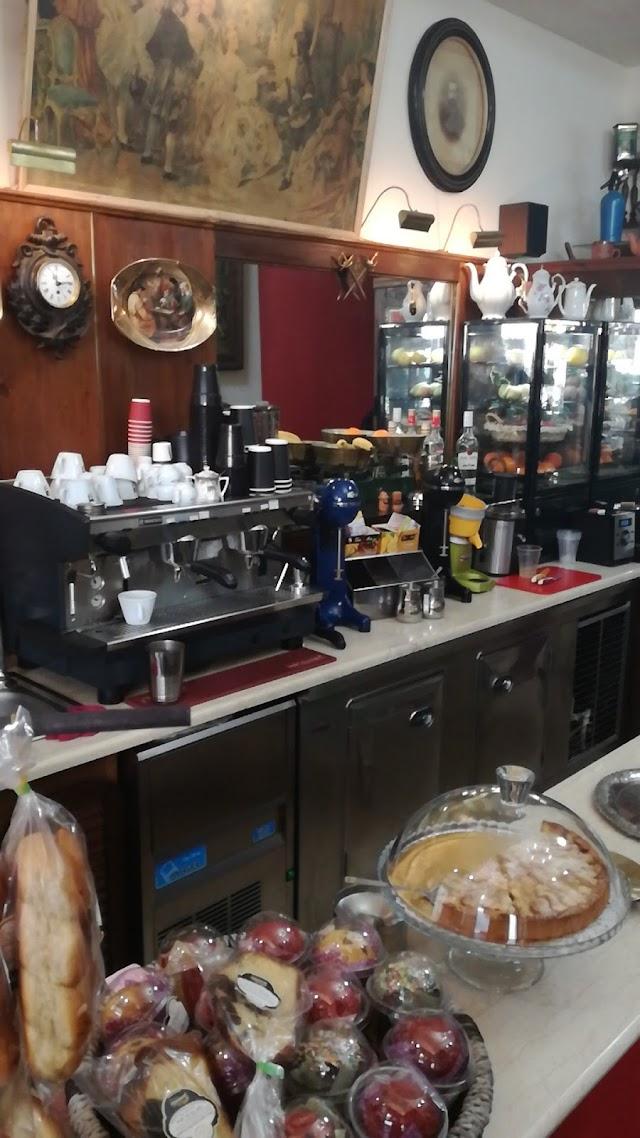 "cafe bar ""ο Συλλεκτης"""