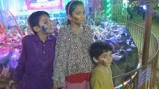 Arif Hussain Shaheed Mini Zoo Park karachi 3 lane Shahrah-e-Usman