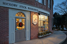 HIckory Stick Bookshop, Washington, United States