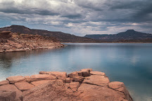 Abiqui Lake, Abiquiu, United States