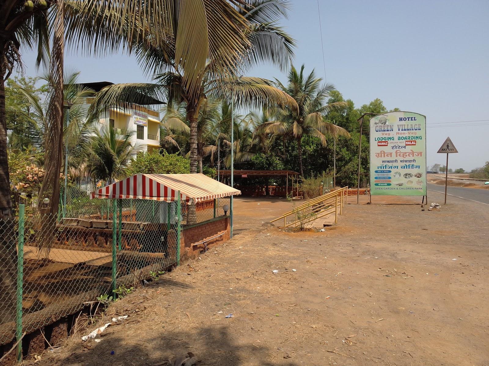 Hotel Green Village Map - Mahabaleshwar, India - Mapcarta