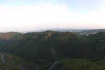 Las Cuevas del Salitre, Collbato, Spain