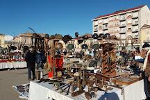 Mercatino dell'Antiquariato, Nizza Monferrato, Italy