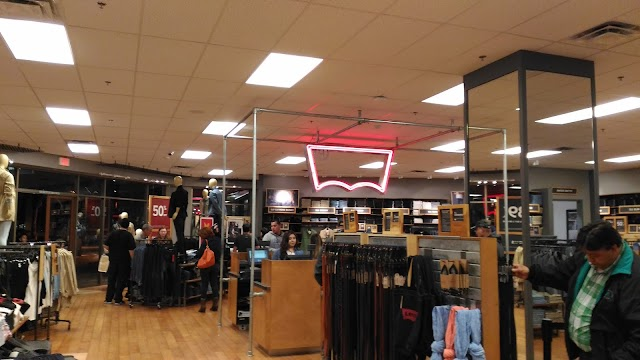 Levi's Store Citadel Outlets