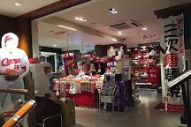 Hiroshima Brand Shop TAU, Chuo, Japan