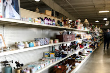 Midway Antique Mall and Flea Market, Columbia, United States