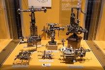 International Museum of Watches, La Chaux-de-Fonds, Switzerland