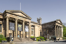 Paisley Museum and Art Galleries, Paisley, United Kingdom