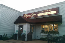 Betty Jane Homemade Candies, Dubuque, United States