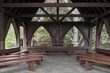 Vesper Hill Children's Chapel, Rockport, United States