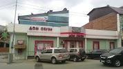 АТВА на фото Кисловодска