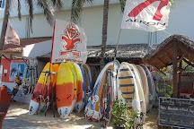 Jibe's Beach Club, Mui Ne, Vietnam