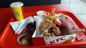 KFC - Tomás Valle 1