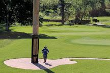 World Largest Golf Tee, Casey, United States