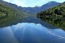 Lago Tinquilco, Caburgua, Chile