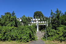 Downing Park, Newburgh, United States