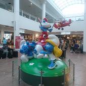 Станция  Brussels Airport Zaventem