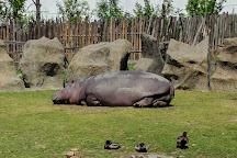Safari Park, Krasnodar, Russia