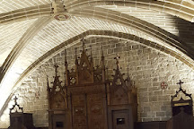 Iglesia de San Saturnino, Pamplona, Spain