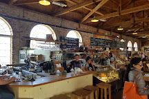 The Goods Shed, Canterbury, United Kingdom