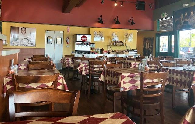 Rigatoni's Restaurant - Castro Valley