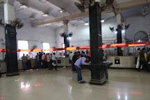 General Post Office, Kolkata (Calcutta), India