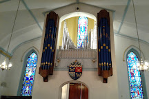 St. Peter's Episcopal Church, Lewes, United States