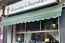 De Uvas a Brevas, Valladolid, Spain