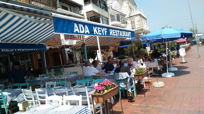 Adakeyf Restaurant & Cafe Resim 2