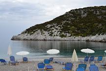 Glisteri Beach, Skopelos, Greece