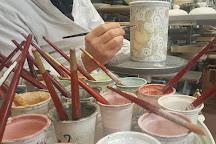 Ceramiche d'Arte Parrini, Florence, Italy