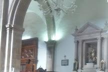 Catedral Metropolitana de Chihuahua, Chihuahua, Mexico