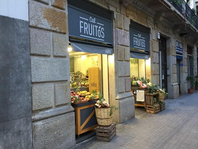 Fruites i Verdures Fresc Mon