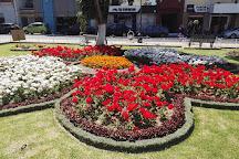 Paseo Civico, Tacna, Peru