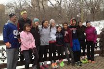 City Running Tours, New York City, United States