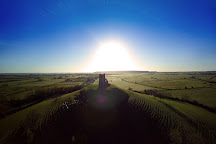 Burrow Mump, Bridgwater, United Kingdom