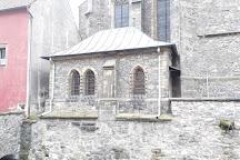 Kostel Svateho Bartolomeje, Pardubice, Czech Republic