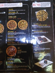 Pizza Hut rawalpindi Iran Rd