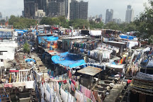 Dhobi Ghat, Mumbai, India