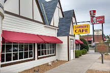 Harland Sanders Cafe and Museum, Corbin, United States