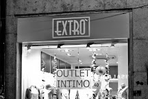 Extro' Outlet Intimo, Turin, Italy