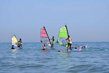 Windsurf Marbella, Marbella, Spain